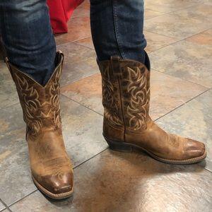 Laredo Breakout Western Boots